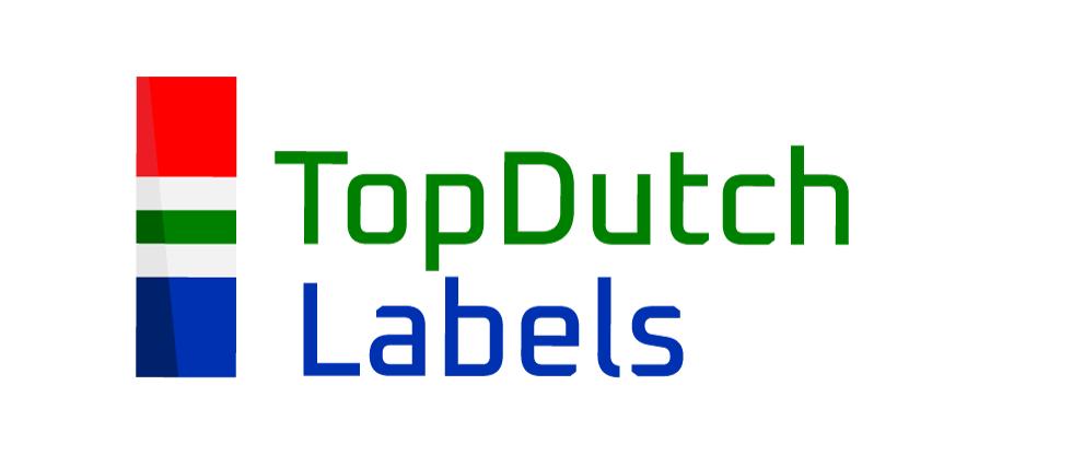 Nieuwkomer op labelmarkt: TopDutch Labels