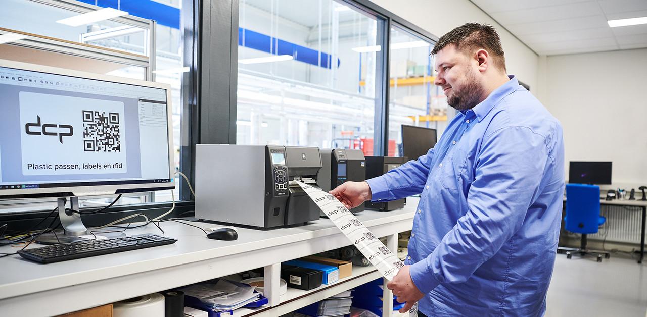 Een labelprinter kopen? 5 praktische vragen én vergelijking printermerken