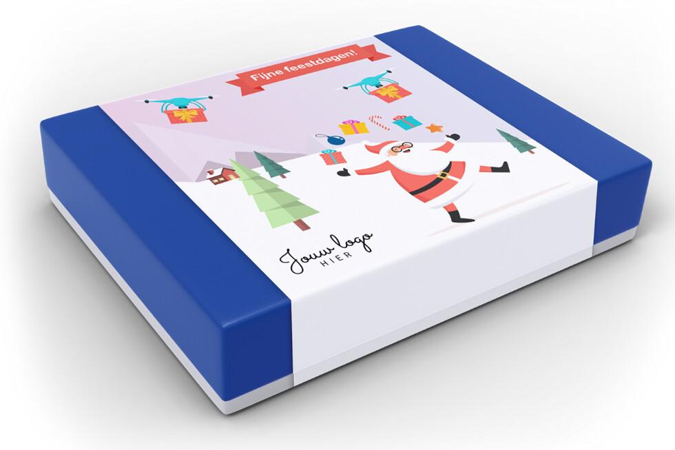 Het leukste kerstpakket is een cadeaukaart