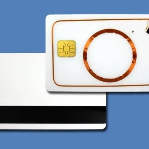 Weet jij wat een RFID pas voor jouw bedrijf kan betekenen?