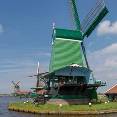 Wegens succes verlengd: mailing met ledenpas voor supporters van het Zaanse molenerfgoed