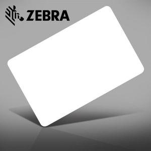 P z104523 111   zebra 104523 111 premier pvc 0,76 mm wit  30mil