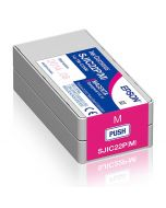 E c33s020603   epson tm c3500 cartridge magenta 32,5 ml
