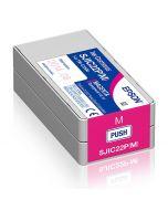 Epson TM-C3500 cartridge magenta 32,5ml (C33S020603)