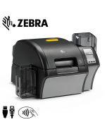 Z91 a00c0000em00   zebra zxp series 9 retransfer cardprinter enk