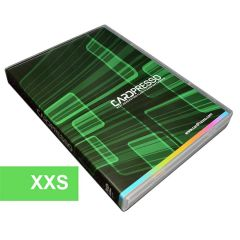 Cp xxs   cardpresso design software xxs
