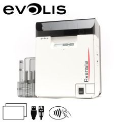 E av1h0elybd   evolis avansia duplex retransfer cardprinter dubb