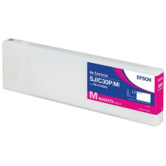E c33s020641   epson tm c7500g cartridge magenta 294,3ml