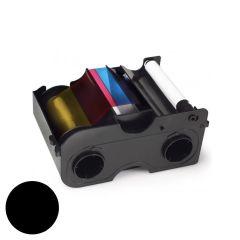 F 44232   fargo 44232 printlint zwart voor dtc400&400e  1.000 af