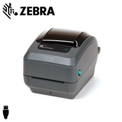 Gk42 102521 000   zebra gk420t labelprinter peel 203 dpi 104mm u