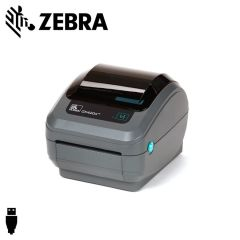 Gk42 202521 000   zebra gk420d labelprinter peel 203 dpi 104mm u