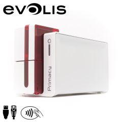 Pm1h00hsrs   evolis primacy simplex expert cardprinter contactle