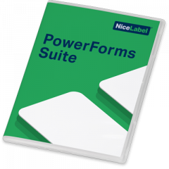 Product box powerformssuite