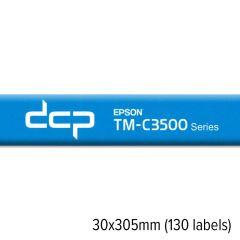 S2b 25360910   expobadge 30x305mm polsband papier voor c3500  13