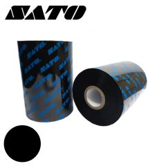 S y59110100061   sato swr 100 wax resin csi lint voor labelprint