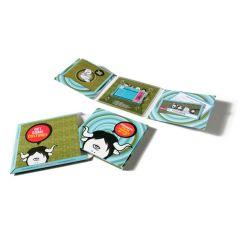 V ds006   cardverpakking digismart luxe 12,5 x 2x14 cm 6 pagina