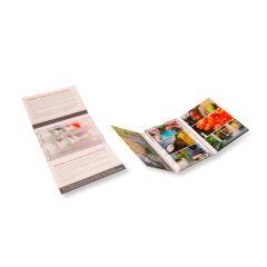 V dsx003   cardverpakking digismart xs  9,7 x 2 x 6,5 cm 6 pagin