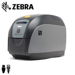 Z11 000c0000em00   zebra zxp series 1 cardprinter enkelzijdig us