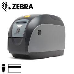 Z11 0m000000em00   zebra zxp series 1 cardprinter enkelzijdig ma
