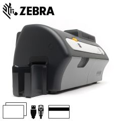 Z72 0m0c0000em00   zebra zxp series 7 cardprinter dubbelzijdig m