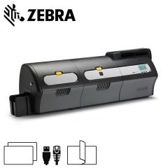 Z73 000c0000em00   zebra zxp series 7 cardprinter dubbelzijdig m