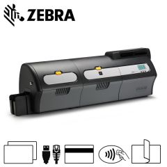 Z73 am0c0000em00   zebra zxp series 7 cardprinter dubbelzijdig m