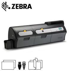 Z74 000c0000em00   zebra zxp series 7 cardprinter dubbelzijdig m