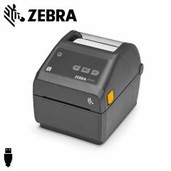 Zd42042 d0e000ez   zebra zd420 labelprinter direct thermisch tea