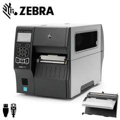 Zt41042 t2e0000z   zebra zt41042 labelprinter cutter 203 dpi 104