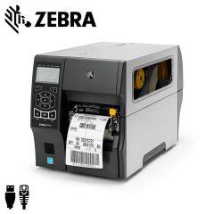 Zt41042 t3e0000z   zebra zt41042 labelprinter peel, take up 203