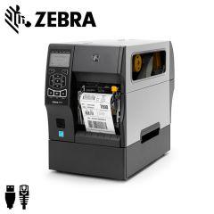 Zt41043 t4e0000z   zebra zt41043 labelprinter peelrewinder 300 d