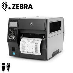 Zt42063 t0e0000z   zebra zt42063 labelprinter tear 300 dpi 168mm