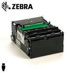 Z 01973 000   zebra ttp2030 draagbare bonprinter 203dpi usb