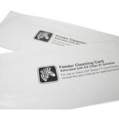 Z 105999 701   zebra 105999 701 cleaningkit zxp series 7