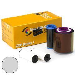 Z 800085 912   zebra 800085 912 laminaat lint voor zxp 7 magneet