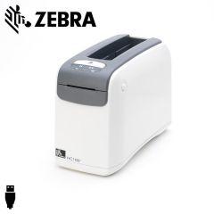 Z hc100 301e 1000   zebra hc 100 polsbandprinter usb met extra g