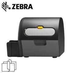 Z p1037750 012   zebra p1037750 012 dubbelzijdige laminator kit