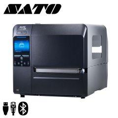 S wwcl90060eu   sato cl6nx labelprinter 203dpi usbethernet