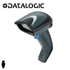 Datalogic GD4520 2D Barcode en Image scanner USB (zwart)