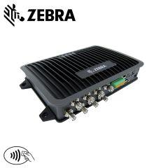 Zebra FX9600 UHF RFID Reader 4 antenne poorten