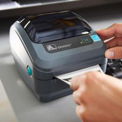 Blog - De voordelen van een labelprinter
