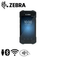 Zebra TC26 handcomputer camera achterzijde