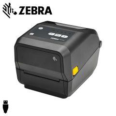 Zd42042 t0e000ez   zebra zd420 labelprinter thermisch transfer t