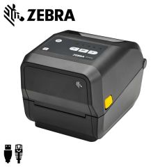 1 zd42043 t0ee00ez   zebra zd420 labelprinter thermisch transfer