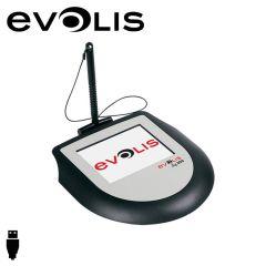 E 755567   evolis signature pad sig200 bundel