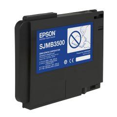 E s33s020580   epson maintenance box tbv c3500