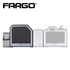 F 88936   fargo hdp5000 2 laminator lc2