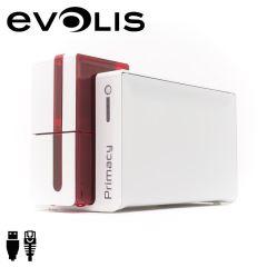 Pm1h0000rs   evolis primacy simplex expert cardprinter enkelzijd