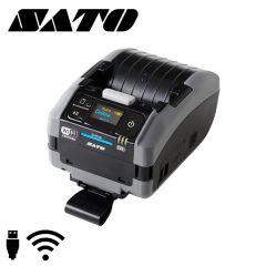 S wwpw2308g   sato pw208nx labelprinter met batterij 203dpi usbw