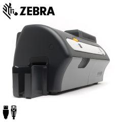 Z71 000c0000em00   zebra zxp series 7 cardprinter enkelzijdig us